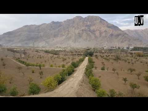 Ayub Afridi Fort   ایوب آفریدی قلعہ   Khyber Agency (Pakistan)