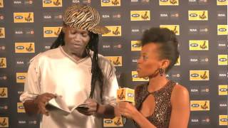 MTN SAMA 18 Nominees Celebration Interview with Universal Music and Electromode Music
