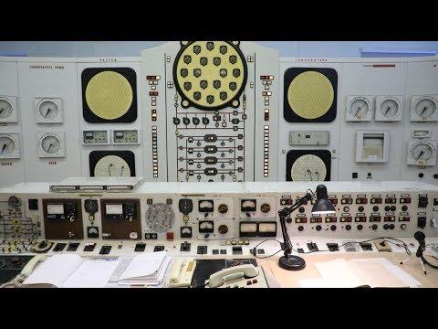 Фильм «Первая в мире Обнинская АЭС»