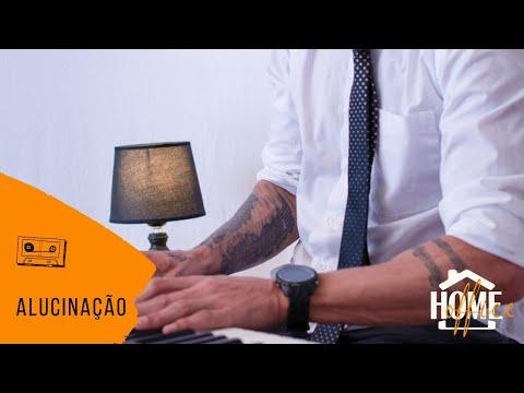 Home Office - Alucinação - Sente o Clima Samba Clube