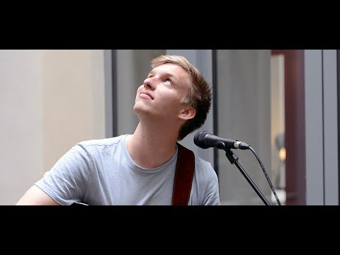 George Ezra : Budapest (Acoustic HD)