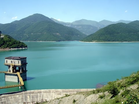 Energy and Water Supply in Georgia