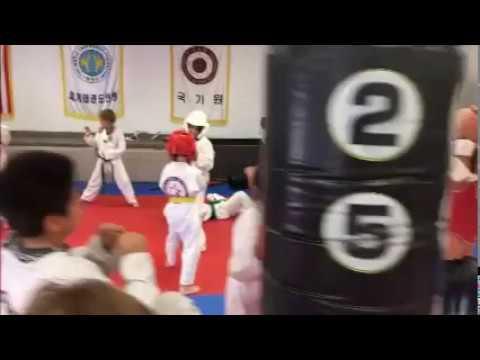 San Antonio Taekwondo Afterschool NSMA Mannequin Challenge