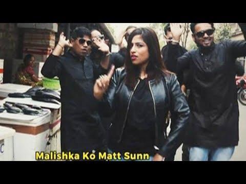 Malishka Ko Matt Sunn | New Song of Malishka