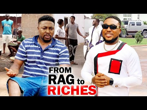 Download From Rag To Riches Complete Season 5&6 - 2021 Latest Nigerian Nollywood Movie Full HD