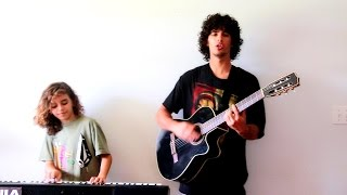 Shaggy - 'Angel' - Neo ft. Ayal - brothers (Cover)