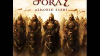 Armored Bards - Heathen Foray