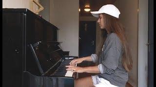 Jenny Kaufmann - Bella Ciao (Piano Cover)