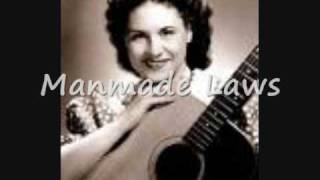 Kitty Wells -  Will Your Lawyer Talk To God YouTube Videos