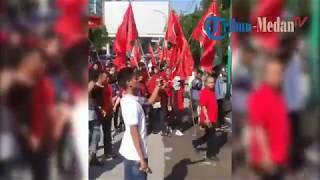 Download Video Suasana Deklarasi Kampanye Pemilu Damai: No Hoaks, SARA dan Politik Uang MP3 3GP MP4