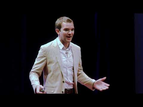 Life is Short, Travel Now | Jared Kamrowski | TEDxFargo