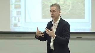Jordan Peterson: Becoming highly efficient and productive