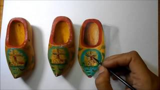 3D Art: Realistic Drawing | Klompen