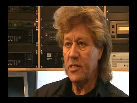 Bev Bevan -  Interview Classic Artists Moody Blues DVD 2