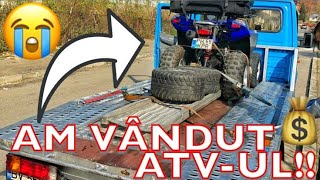 ULTIMUL ATV VLOG!