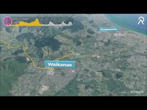 Tour de Wellington