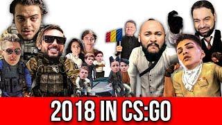 2018 IN CSGO !