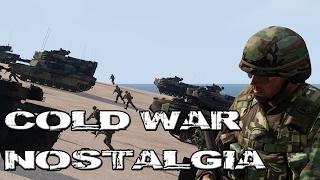 ArmA 3 - Cold War Nostalgia