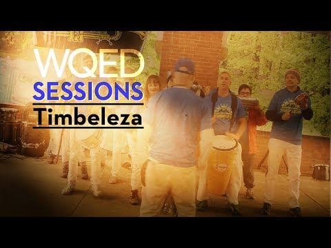 WQED Sessions Timbeleza