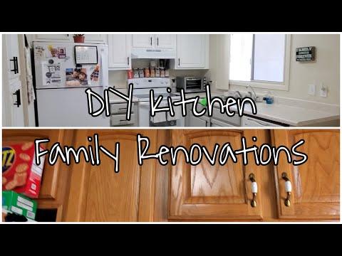 diy-kitchen-on-a-budget!!!-family-kitchen-renovations- -family-quarantine-renovations