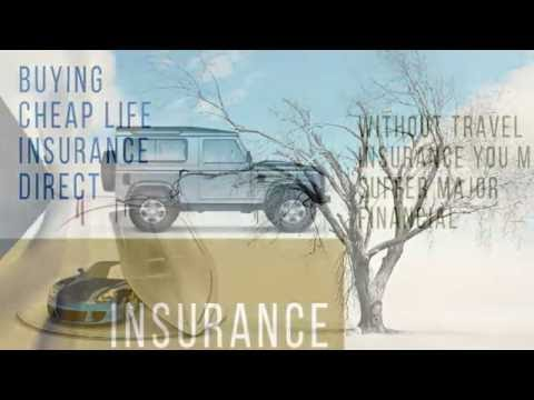 Want to buy life insurance direct?