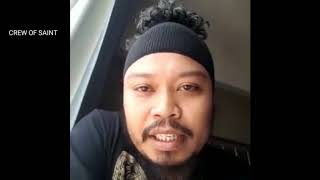 Video HEBOH!!! Komentar Payung Teduh Terkait Cover Lagu Akad download MP3, 3GP, MP4, WEBM, AVI, FLV Juni 2018