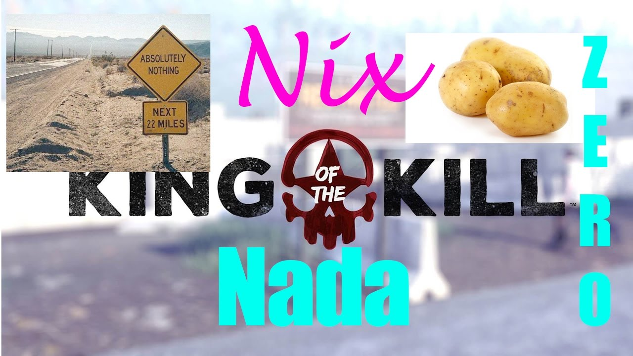 HAB KEIN BOCK MEHR! h1z1 King Of The Kill - YouTube
