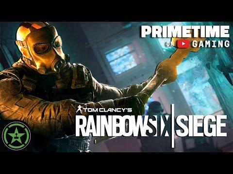 Let's Play - Rainbow Six: Siege (YT Primetime)