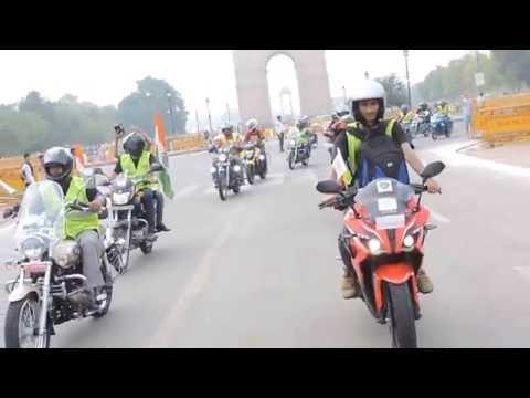 BAC Delhi Ride 4 Accessibility