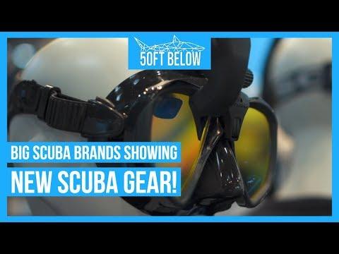 Best New Scuba Gear Of 2019 | Get Ready For The Scuba Season!