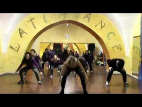 Kamasutra Du Brazil - Latin Dance