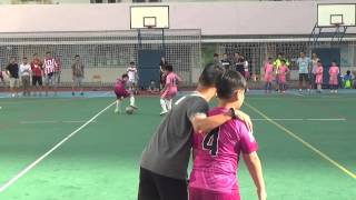 [傑志盃]U10東區 vs 聖彼德小學  全場賽果4:2 2