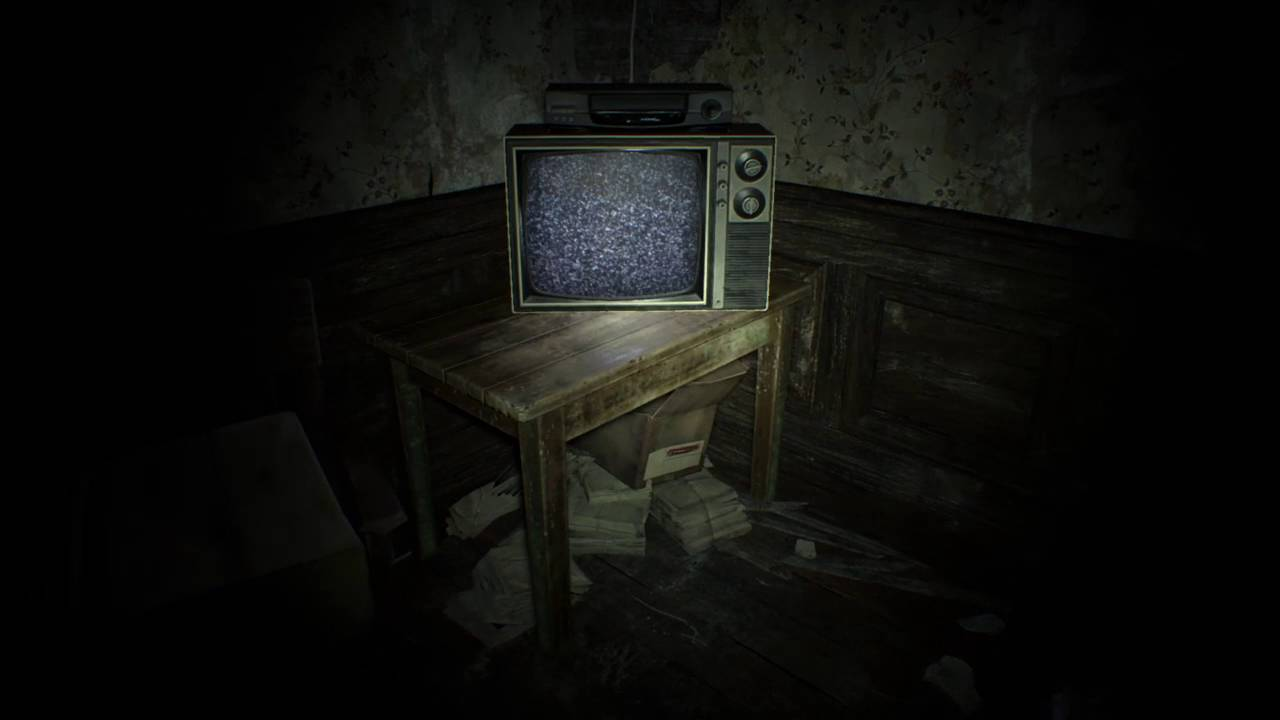 maxresdefault resident evil 7 teaser beginning hour part 4 not over yet  at virtualis.co