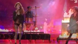 (Live @ Bundesvision Song Contest 2011) Jennifer Rostock - Ich kann nicht mehr