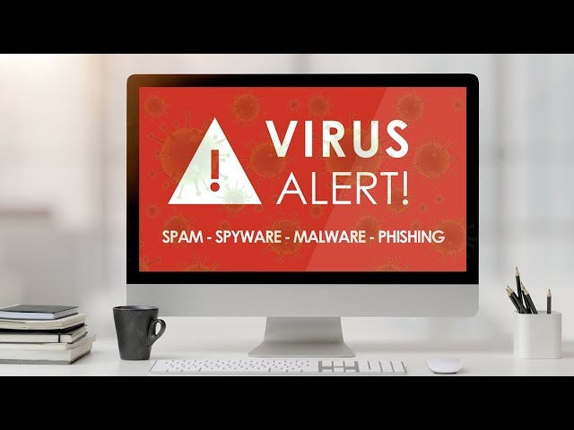 How To Remove a Computer Virus