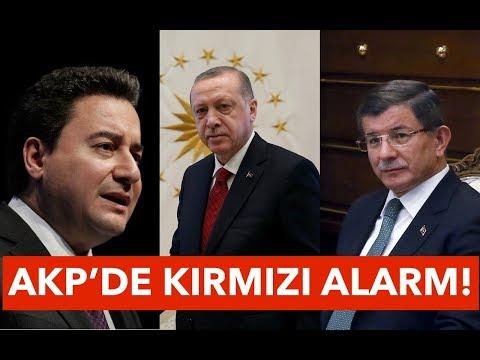 AKP'DE KIRMIZI ALARM... İŞTE YENİ PARTİ ÖNLEMLERİ / TT GÜNDEM
