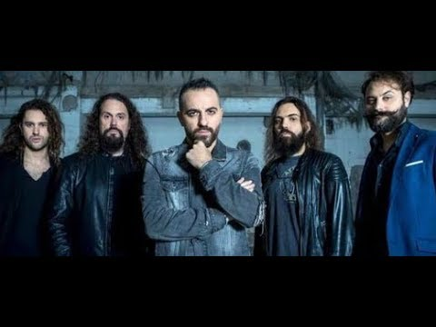 CAYNE feat. ex-Lacuna Coil members new song Blessed By The Night + album Beyond The Scars