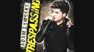 Adam Lambert - Kickin' In