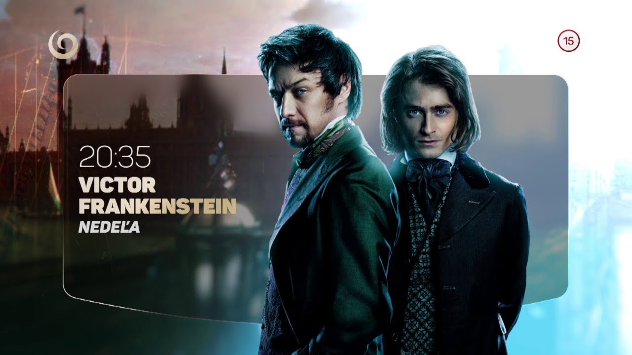 Victor Frankenstein 2019 Stream