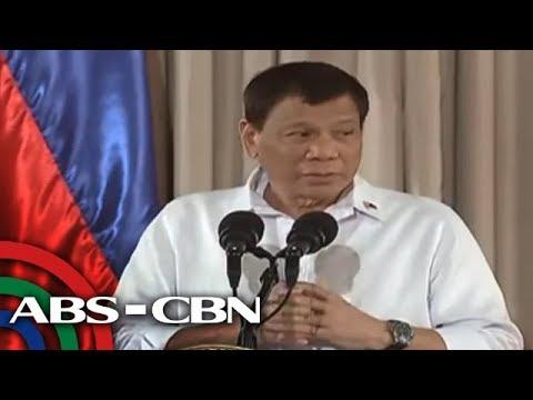 Duterte to again skip EDSA People Power anniversary