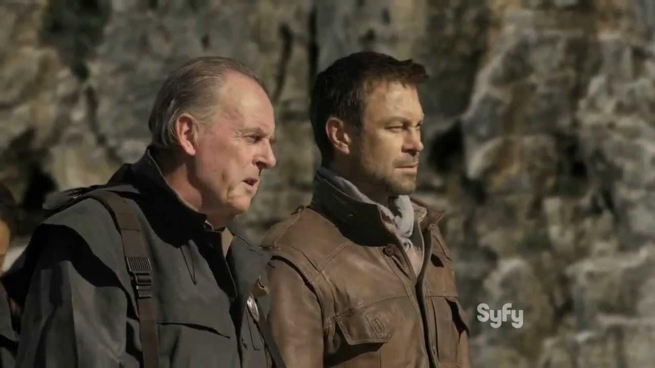 Defiance (2013 TV Series) HD Trailer - YouTube  Defiance (2013 ...