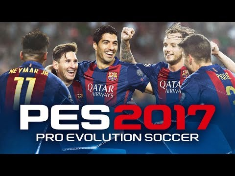 Cara Instal Pes 2017 Pte Patch 2017 6 0 Update 6 1 Youtube
