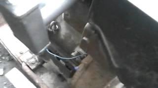 W12 bernard moteur
