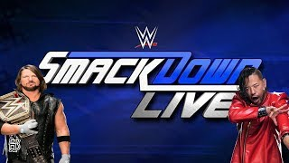 WWE Smackdown Review April 3rd