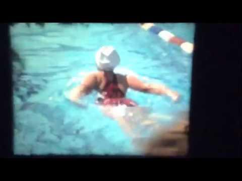 Download Julie and Patty at a swim meet 1979