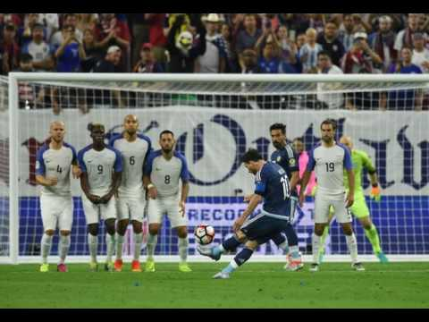 Argentina vs. USA Post Match Analysis (4-0) - Copa America Centernario Semi-Final
