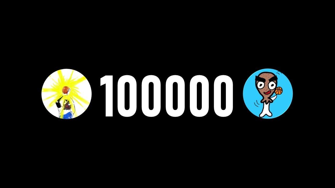 100000訂閱我們做到了!今天,就讓我從1說起