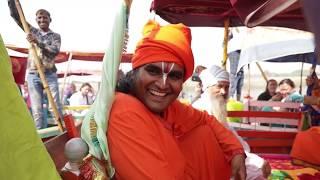 Holi Pilgrimage 2019 - Come experience Vrindavan with Paramahamsa Vishwananda