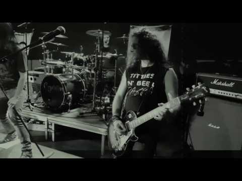 Crystallion - Dead On Arrival (Live 2017)