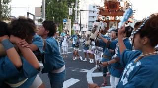 ブログ遠州二俣祭り馬鹿http://ameblo.jp/starless43/ 素鵞熊野神社例大...